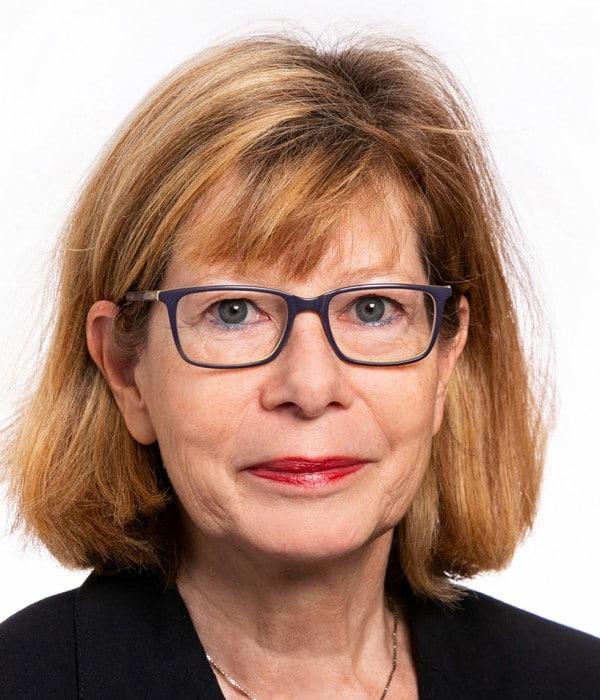 Dr. Astrid Keuchel