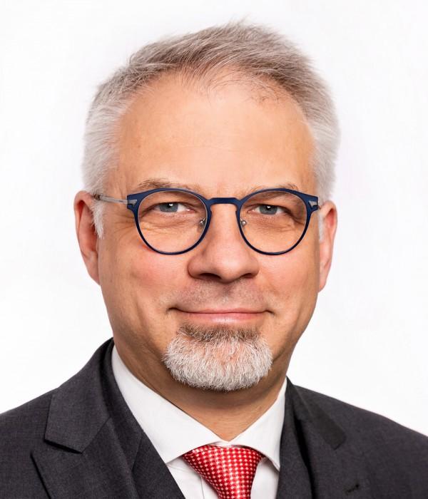 Matthias Giese